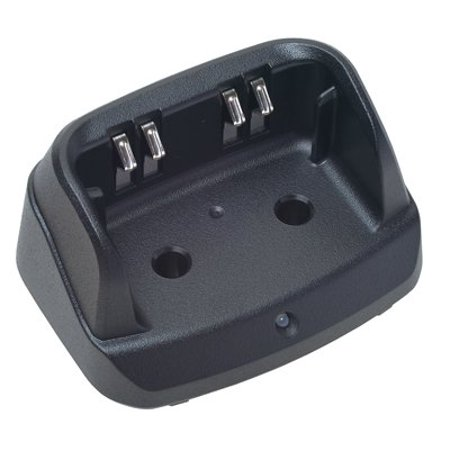 Yaesu Standard AOR SBH-11 Charger Cradle For AR-DV10, FTA-5550, FTA-750 And  Other Yaesu Standard Horizon AOR