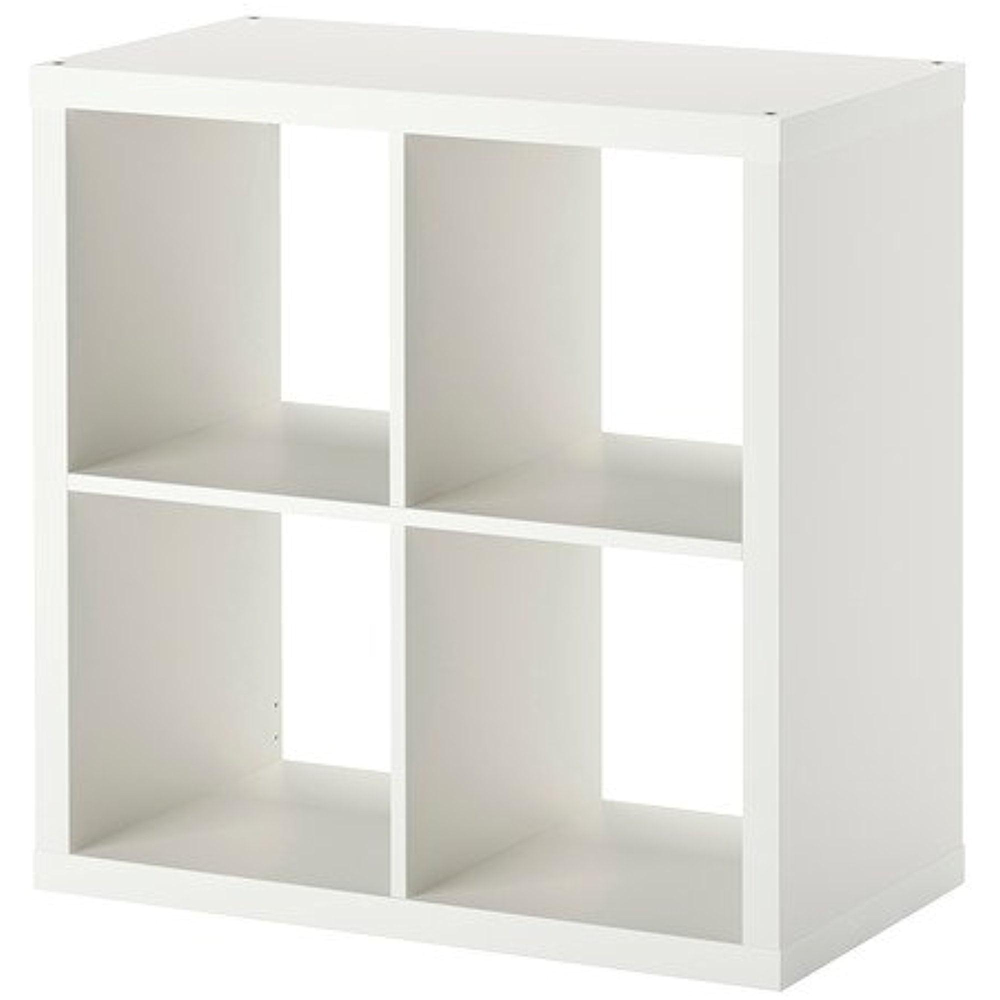 on sale 7c03c d88b3 Ikea Kallax Bookcase Shelving Unit Cube Display, 10210.231726.410