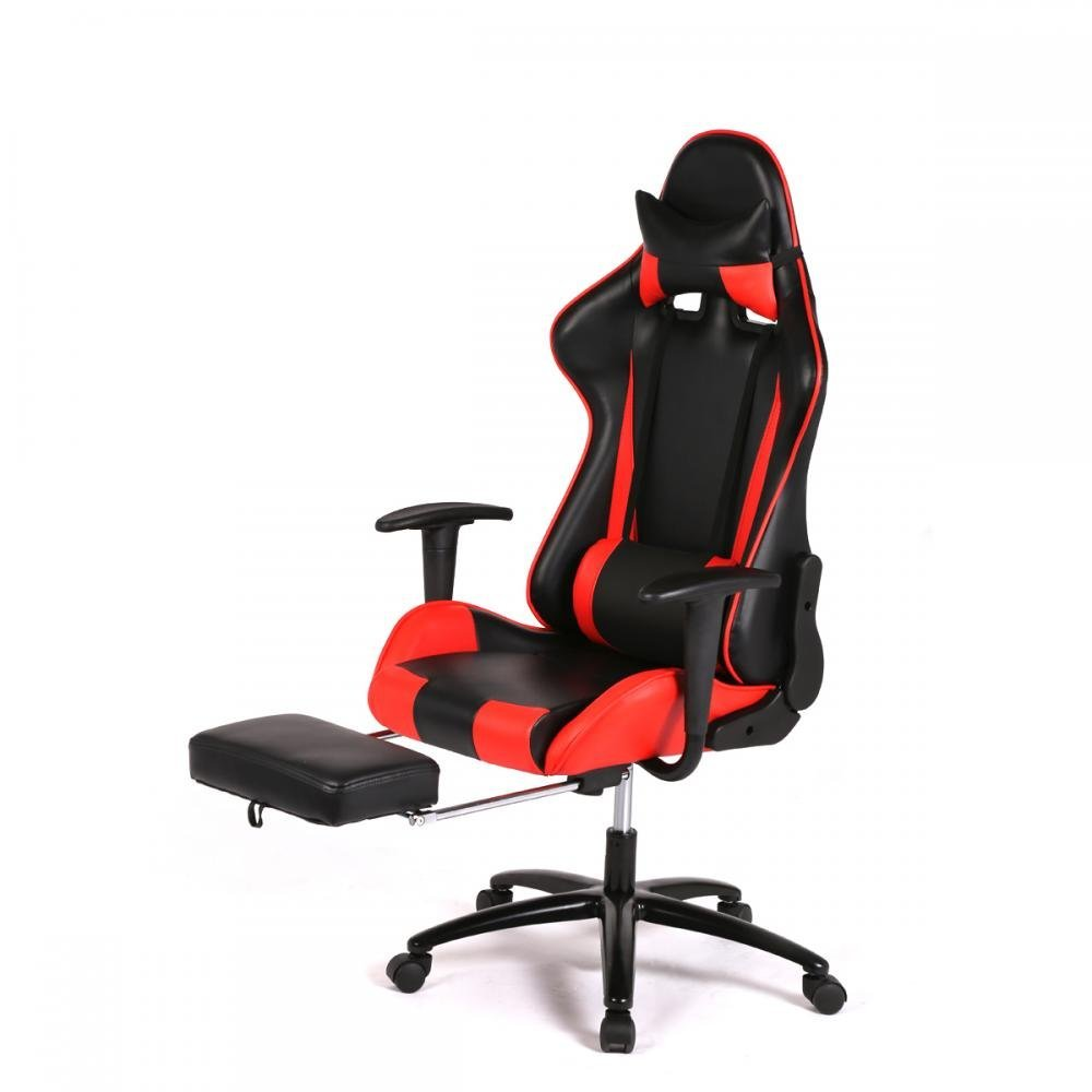 Gaming Chair High Back Office Computer Chair Ergonomic Design Racing