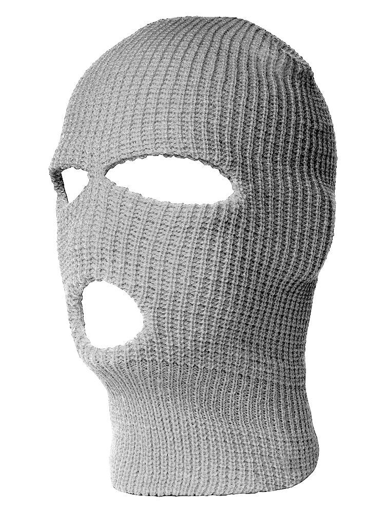 Ski Face Mask Balaclava Full Coverage Sport Thermal Hood by MEK Group