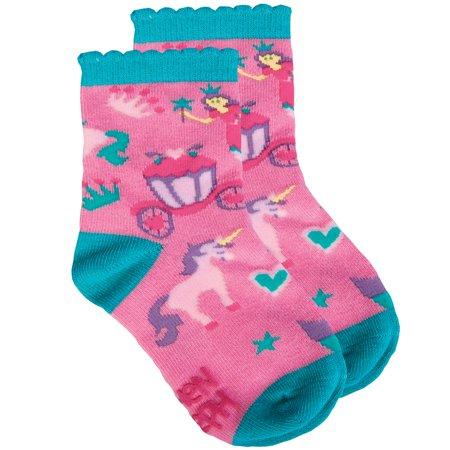 Princess Crown Socks - All Over Print Socks, Princess
