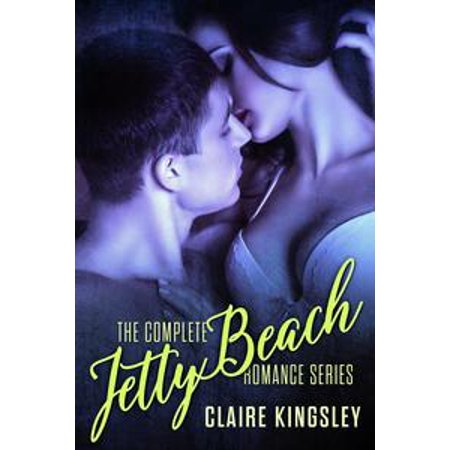 The Complete Jetty Beach Romance Series - -