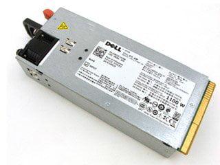 DELL  POWEREDGE T710 R810 R910 R510 1100W SERVER POWER SUPPLY 1Y45R 3MJJP Y613G