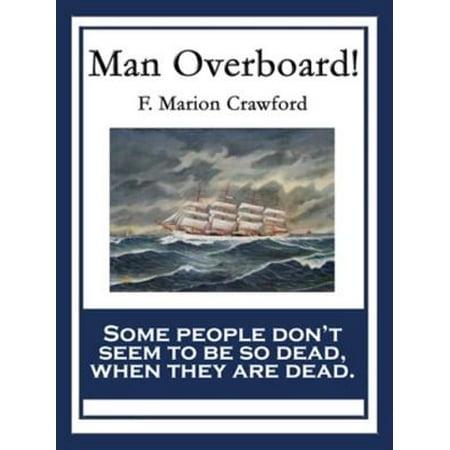 Man Overboard Pole (Man Overboard! - eBook)