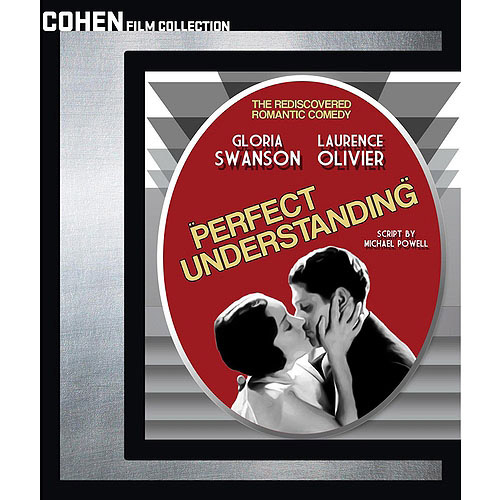 Perfect Understanding (1933) (Blu-ray) (Full Frame)