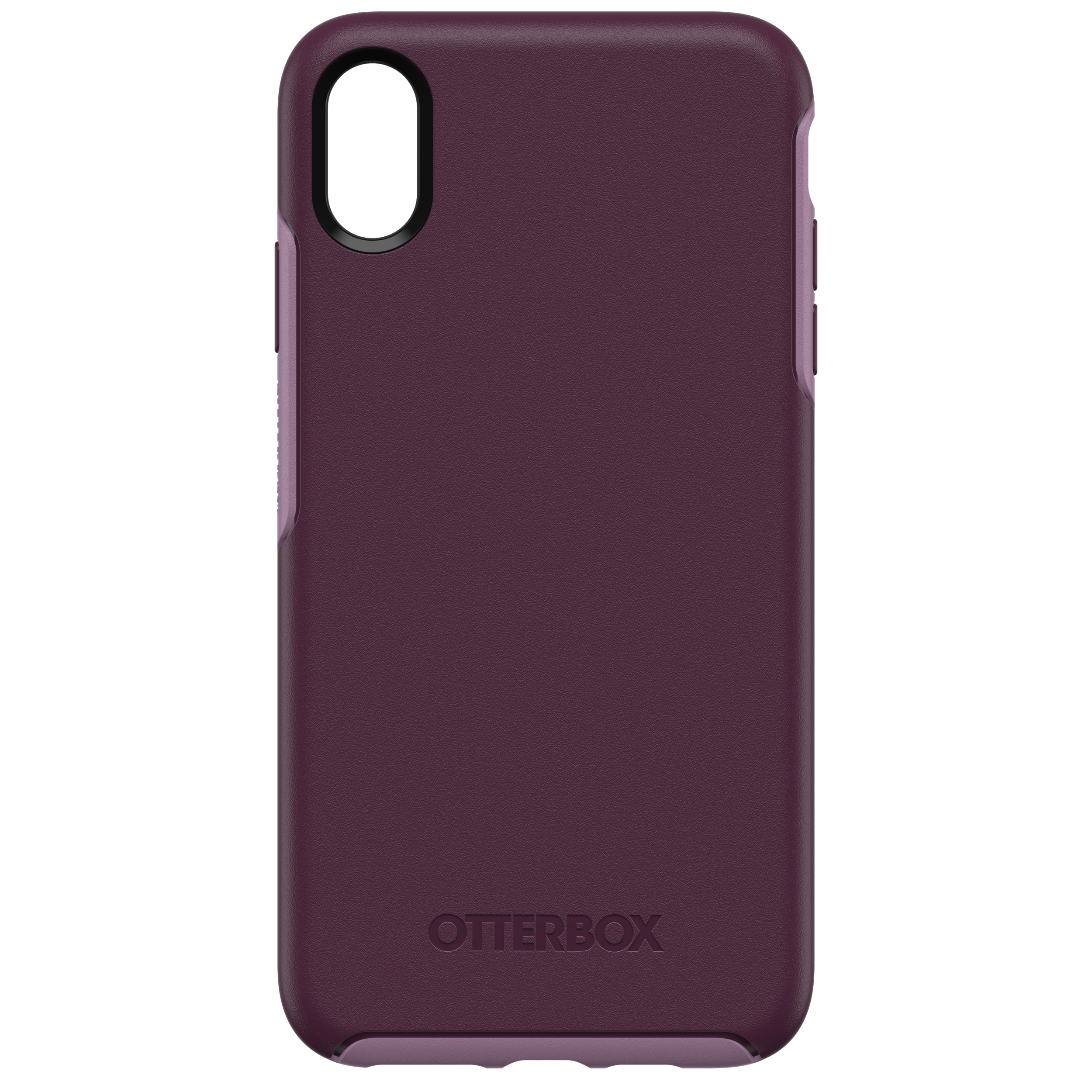 Otterbox Symmetry Series Case for iPhone Xs Max, Tonic Violet by OtterBox