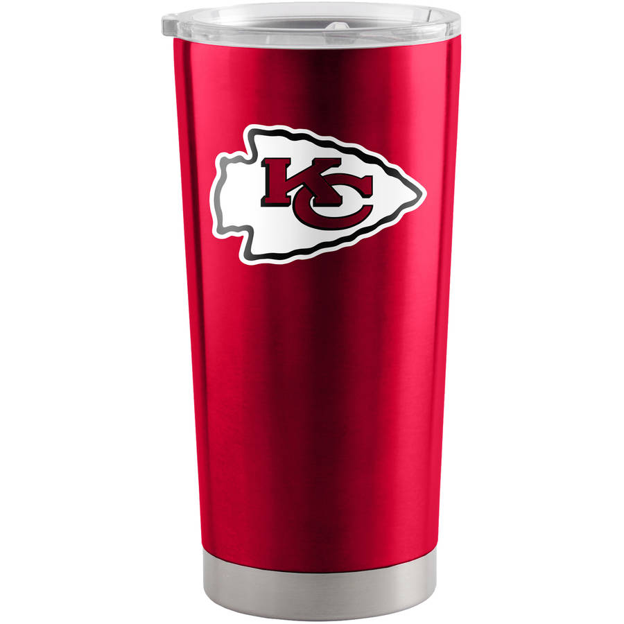 NFL Kansas City Chiefs 20 oz Ultra Tumbler