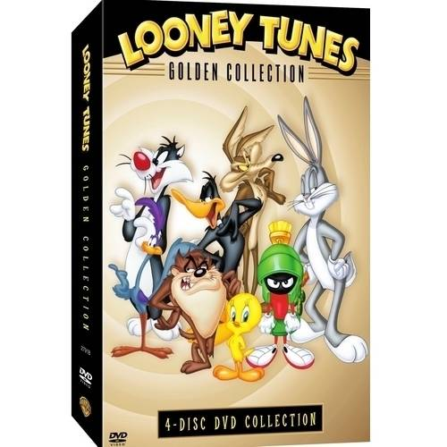 Looney Tunes: The Golden Collection, Vol. 1 (Full Frame)
