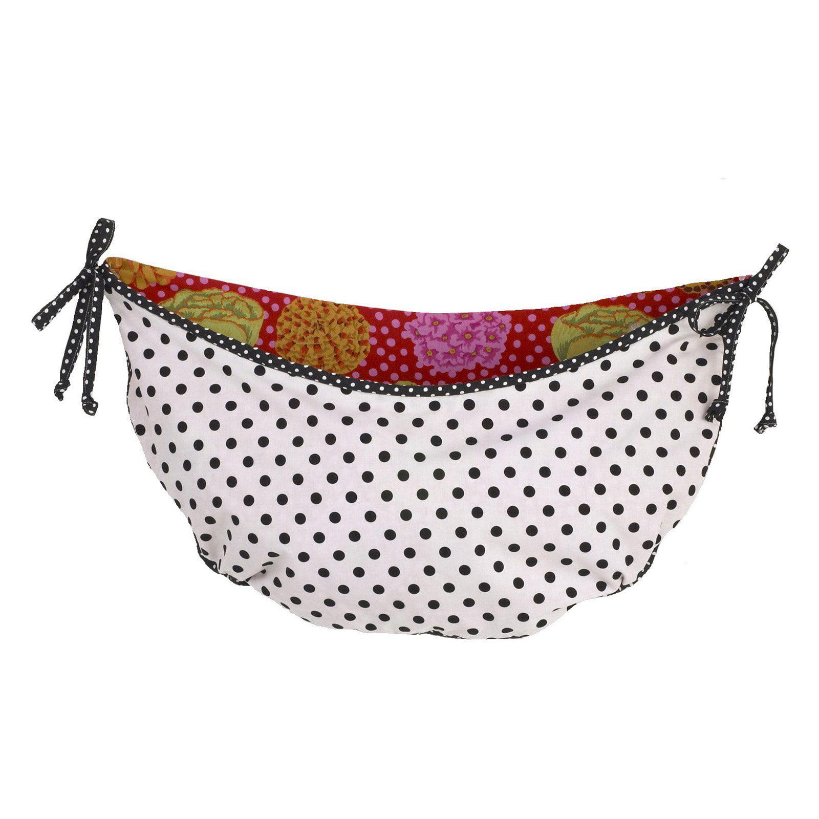 Cotton Tale Designs Tula Toy Bag