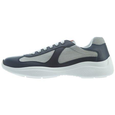 Prada America & Cup Sneaker Mens Style : 4e3304-6GW