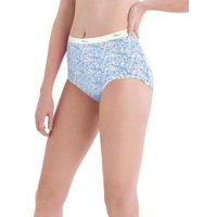 Hanes Women's cotton brief panties - 6+2 bonus pack