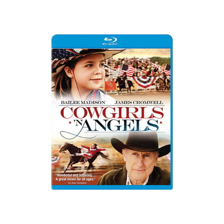 Cowgirls 'n Angels (Blu-ray)](Cowgirl And Angels)