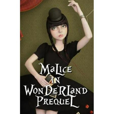 Malice in Wonderland Prequel