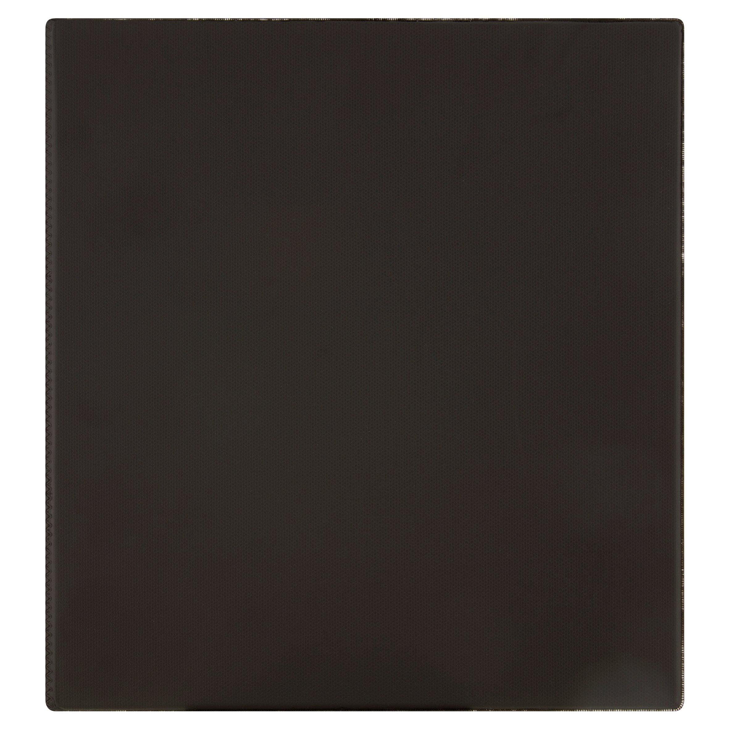 """Avery 1"""" Durable Standard Binders, Black, 12-Pack"""