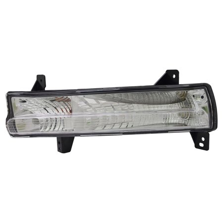 TYC 12-5414-00-1 Replacement Front Left Turn Signal Lamp