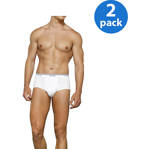 Fruit of the Loom Men's Briefs, 7-Pack, 2 Pack