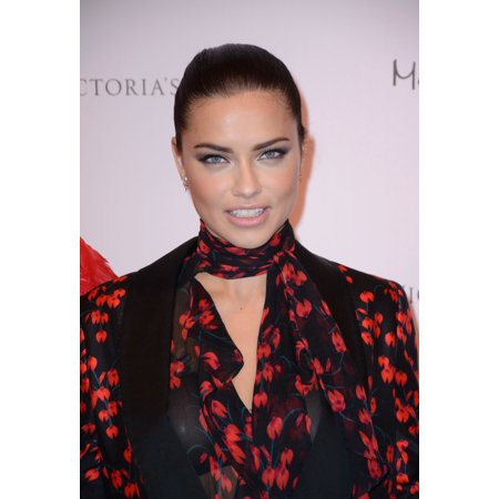Adriana Lima Halloween (Adriana Lima At A Public Appearance For Madame Tussauds Unveils Wax Figure Of Adriana Lima VictoriaS Secret Herald Square New York Ny November 30 2015 Photo By Derek StormEverett Collection)