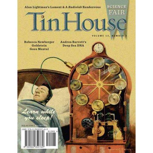 Tin House: Weird Science