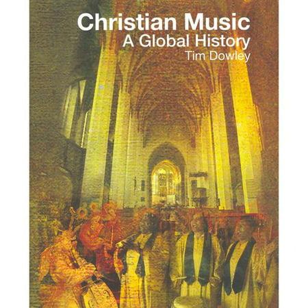Christian Music  A Global History