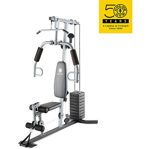 Gold's Gym XRS 30 System