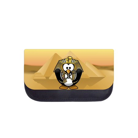 Egyptian Pharaoh Penguin King - 5