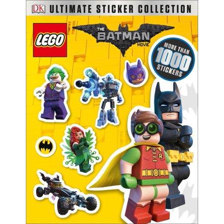 the lego batman movie - walmart