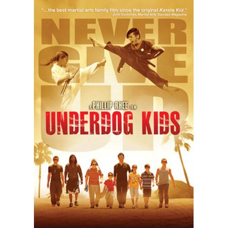 Underdog Kids (DVD) (Underdog Racing)
