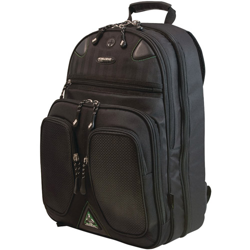 "Mobile Edge MESFBP2.0 17.3"" ScanFast Backpack"