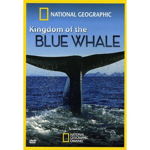 National Geographic: Kingdom Of The Blue Whale (Widescreen)