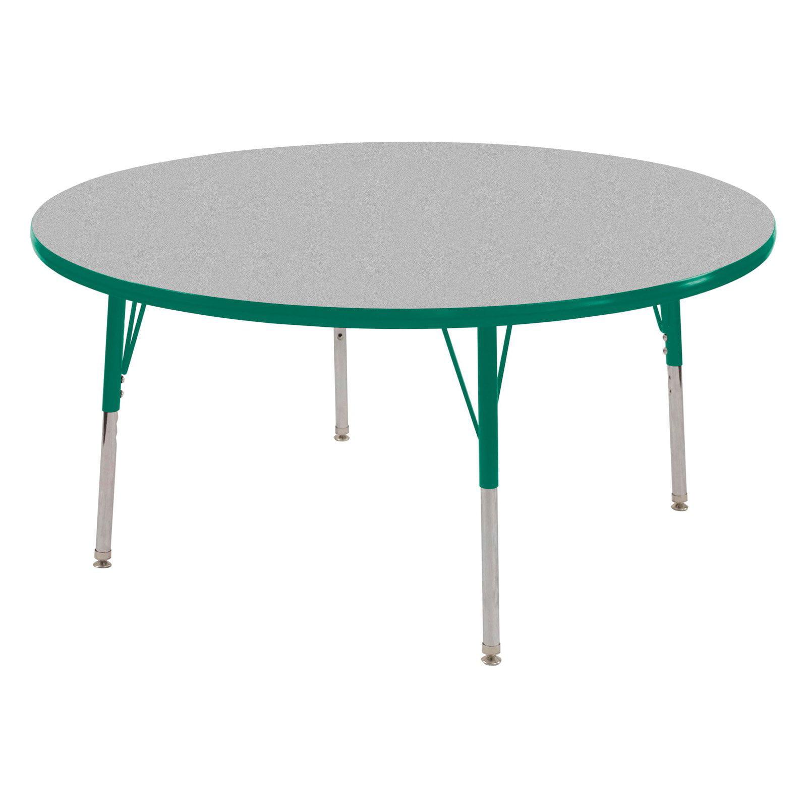"ECR4Kids Round Table 48"" Diameter"