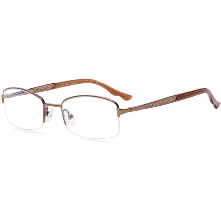 Oscar Womens Prescription Glasses  Osl707 Brown