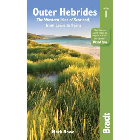 Outer Hebrides : The Western Isles of Scotland: From Lewis to Barra (Chess Isle Of Lewis)
