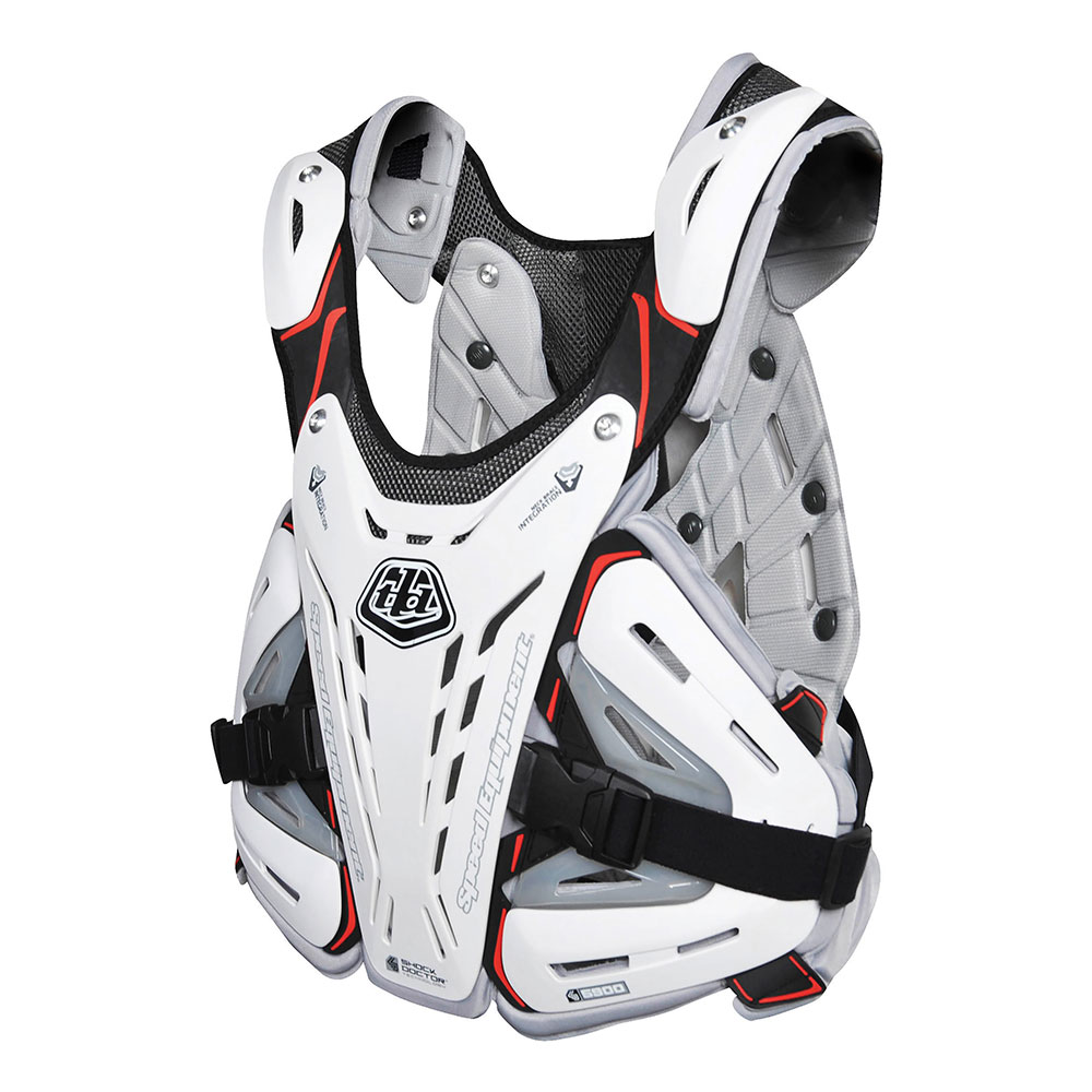 Troy Lee Designs Men's 5900 Chest Protector