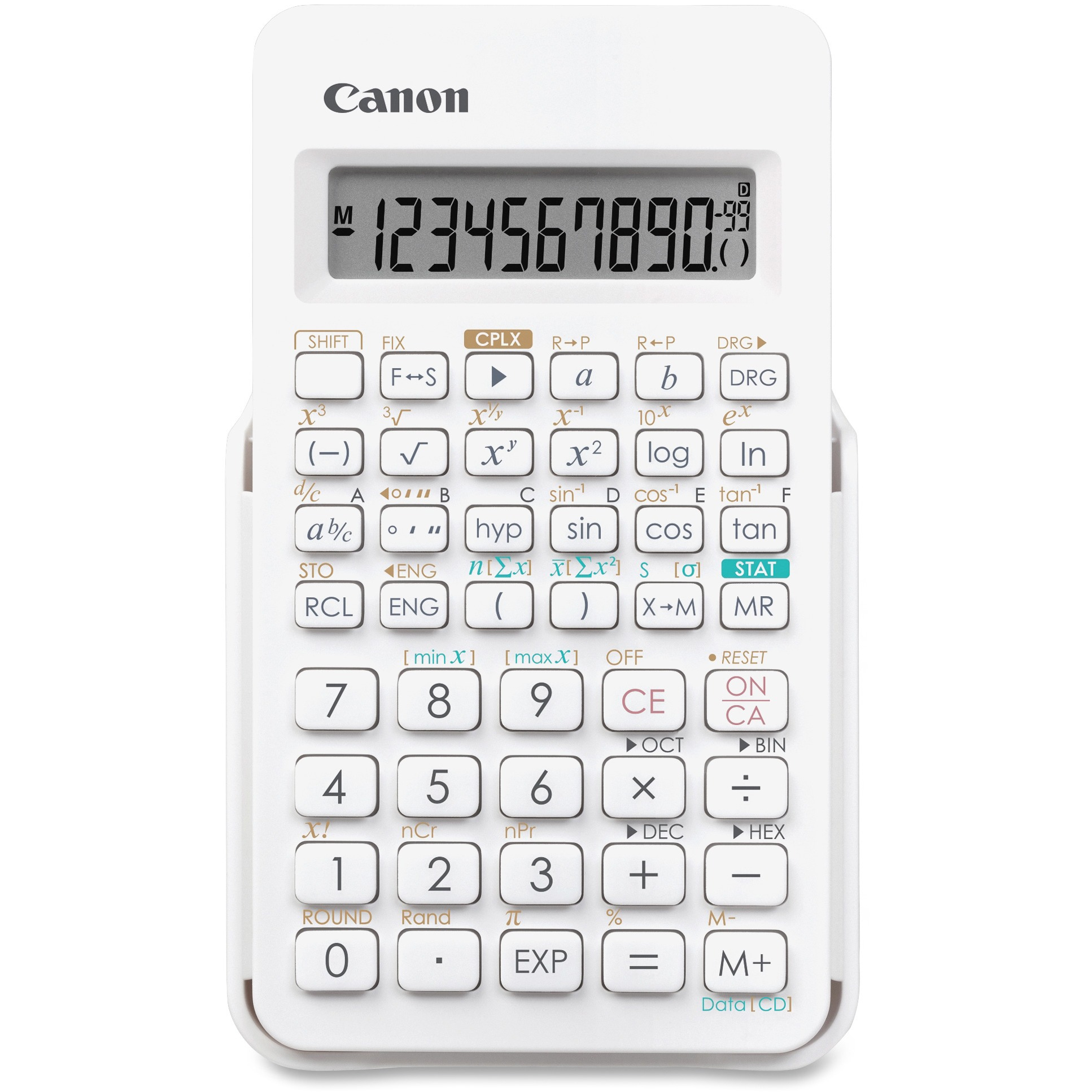 Canon F-605 Scientific Calculator