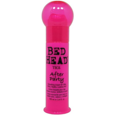 TIGI Bed Head After-Party Smoothing Cream, 3.4 Oz