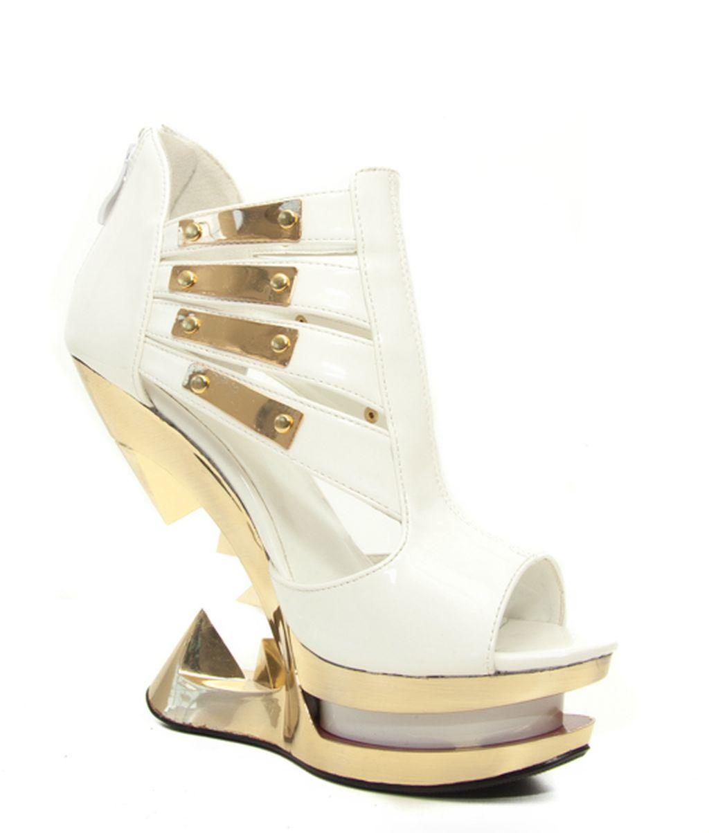 NEBULA Peep Toes Economical, stylish, and eye-catching shoes