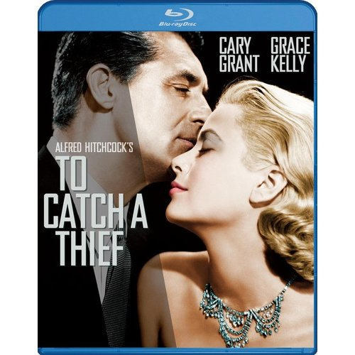 To Catch A Thief (Blu-ray) (Widescreen)