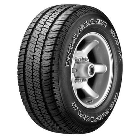 Goodyear Wrangler SR-A 235/70R16 104 S Tire