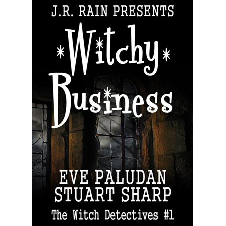 Witchy Business - eBook](Witchy Witch)