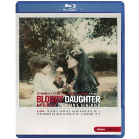 Bloody Girl Costumes (Bloody Daughter (Blu-ray))