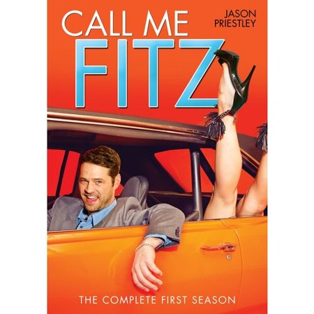 Call Me Fitz: The Complete First Season (Widescreen)