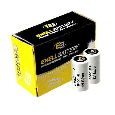 - 2 Pack DOG Collar Battery For 4G13 4G13S 4SG13 4SR44 544 PX28 RFA-16 S544 V28PX