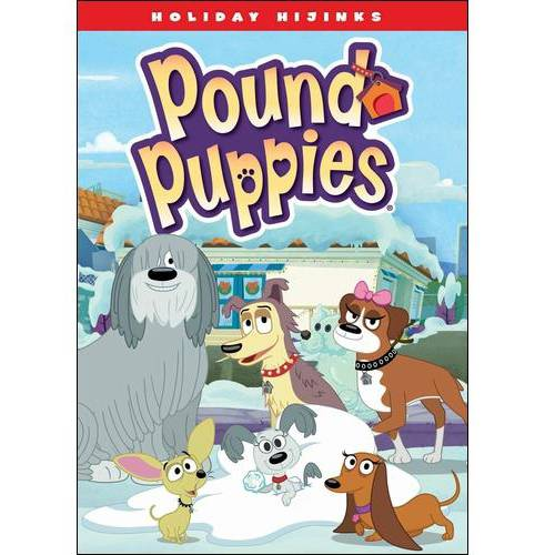 Pound Puppies: Holiday Hijinx (Widescreen)