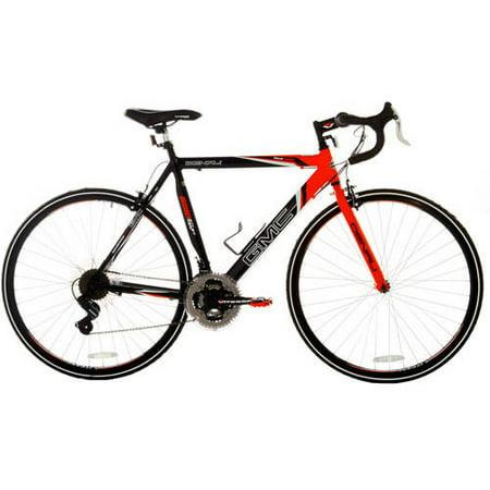 Gmc Denali 700C 19   Mens Road Bike