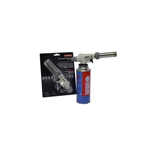 Iwatani CB-TC-PRO Gas Torch Burner Professional- Pack of 10