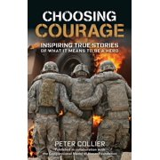 Choosing Courage - eBook