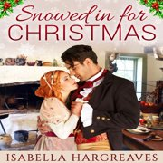 Snowed in for Christmas - Audiobook