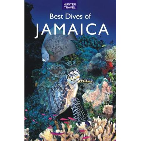 Best Dives of Jamaica - eBook