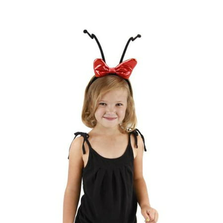 Dr. Seuss Cindy Lou The Who Deluxe Costume Headband Child - Dr Seuss Who Costumes