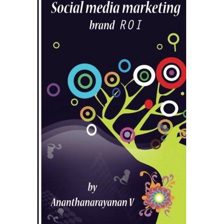 Social Media Marketing Brand Roi